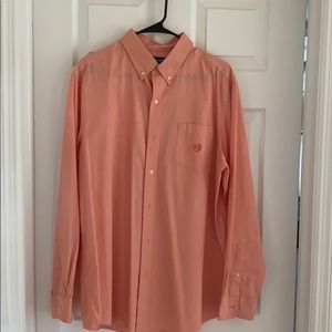 Mens Chaps Brand button down shirt